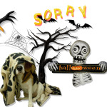 Halloween Sorry NO