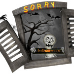 Halloween Stay Safe 1