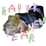 Happy New Year 2013  Mikey