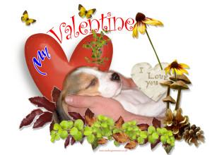 Valentine, Love,
