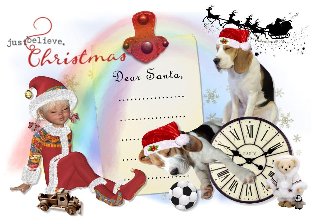 Just Believe In Christmas